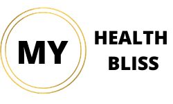 My Health Bliss Logo