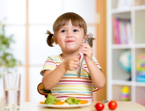 15 Ways to Get Your Kids to Eat Better