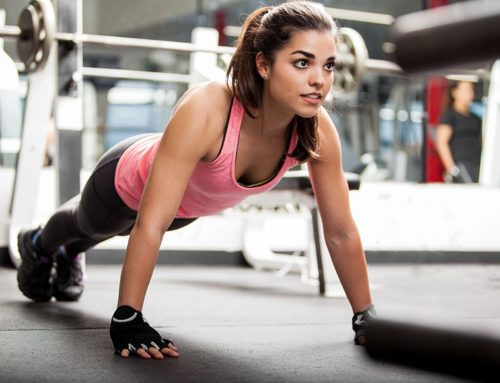 The 9-Minute Strength Workout