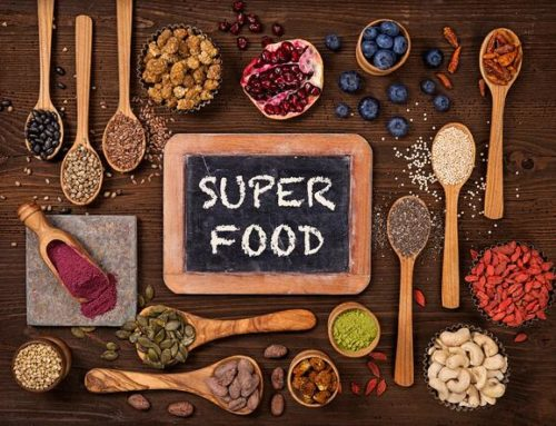 Improve Your Joint Health with These Superfoods